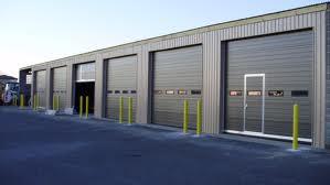 Commercial Garage Door Repair Roseville