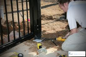 Gate Repair Roseville